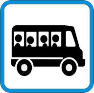 Bus Fahrscheine